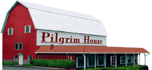 Pilgrim House Furniture Logo