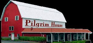 Pilgrim House Furniture Logo